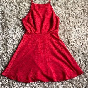 Watermelon Party dress